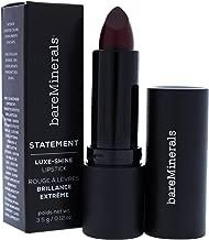 Bareminerals Statement Luxe-shine Lipstick, Nsfw, 0.12 Ounce