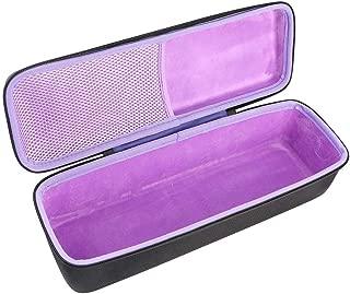 co2CREA EVA Viajar llevar Caja Bolsa Fundas Estuche Bag Case para Revlon Pro Collection Salon One-Step - Secador y volumizador de pelo(travel case)