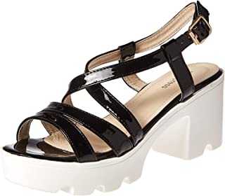 Shoexpress Heels Sandals for Women
