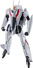 Bandai Tamashii Nations Hi-Metal R Super Dimensional Fortress Macross II: Lovers Again: VF-2SS Valkyrie II +SAP (Silvie Gena Custom) Action Figure