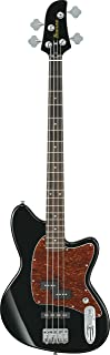 Ibanez Talman TMB100 BK 2015 Black Electric Bass Guitar