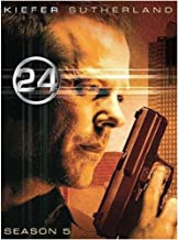24 Season 5 (7 Disc)