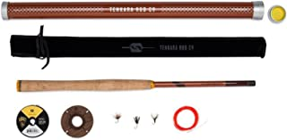 Tenkara Rod Co. Sawtooth Fly Fishing Rod - Package