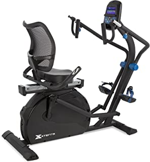 XTERRA Fitness RSX1500 Seated Stepper