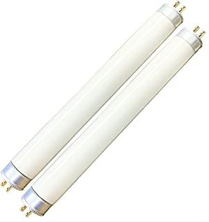 Replacement for Dynatrap Dt2000xlp Light Bulb by Technical Precision 2 Pack