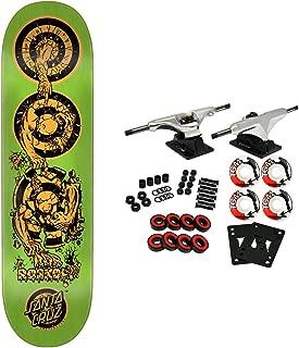 Santa Cruz Skateboard Complete Roskopp Evolution 8.375