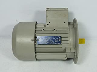 25 kw motor