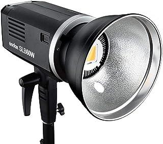 Godox slb60 W Leuchtdauer Video Lampe 5600 K Weißes Licht mit 8700 mAh Lithium Batterie