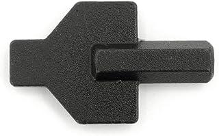Fix It Sticks Universal Solid Steel Choke Tube Bit for Choke Tubes from .410 to 10 Gauge