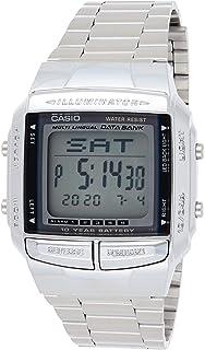 Casio Casual Watch Digital Display Quartz, For Unisex