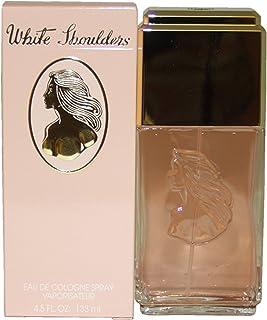 White Shoulders by Evyan Eau de Cologne Spray for Women 4.5 fl.oz
