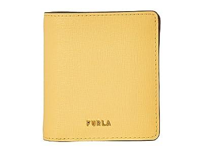 Furla Babylon Small Bifold (Sole) Wallet Handbags