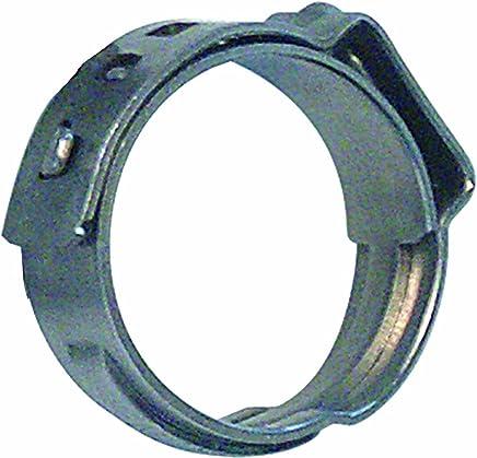 Closed - 56.0 mm Open Oetiker 10500353 Clamp ID Range 52.9 mm