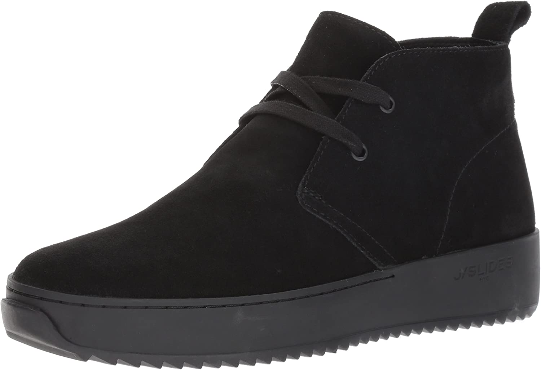 JSSlides herrar Sal mode mode mode skor, svart, 9.5 M USA  hög kvalitet och snabb frakt