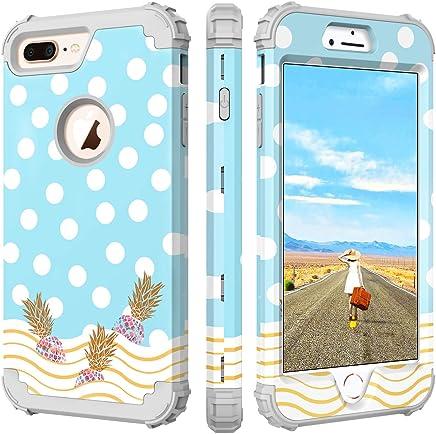 funda iphone 8 plus antigolpes