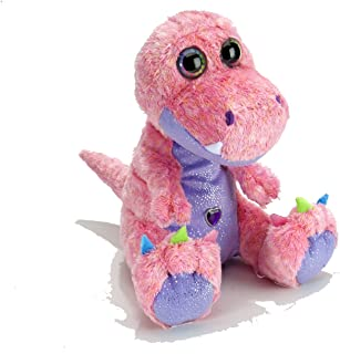 Wild Republic T-Rex Plush, Stuffed Animal, Plush Toy, Gifts for Kids, Sweet & Sassy 12 Inches