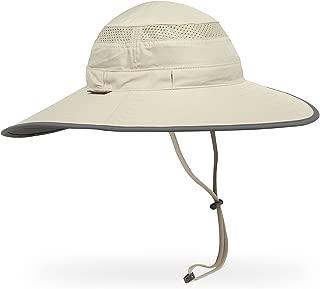 Sunday Afternoons Unisex Latitude Hat, Sandstone, Medium