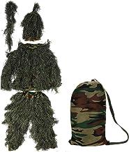 Amazon.es: traje de camuflaje