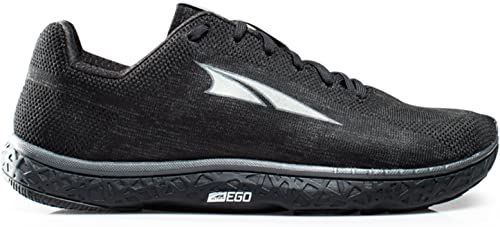 Altra AFW1833G Wohommes Escalante 1.5 Running chaussures, noir noir - 6 B(M) US
