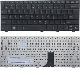 New Laptop Replacement Keyboard for Asus EeePC 1005 1005H 1005HD 1005HA 1005PX 1001 1001H 1001HA 1001PX 1001PXD 1008 1008H 1008HA 9J.N1Q82.10R US Layout