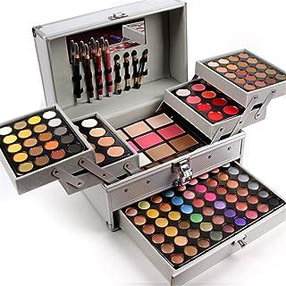Amazon.es: Más de 50 EUR - Paletas de maquillaje / Maquillaje: Belleza