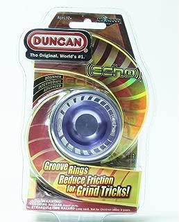 Duncan Echo 2 Yo-Yo - Aluminum - Lavender