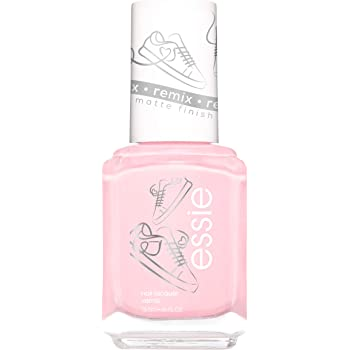 essie nail polish, new originals remixed collection, matte finish, ballet sneakers, 0.46 fl ounce