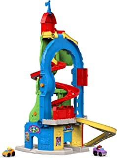 Fisher-Price Fisher-Price Little People Sit 'n Stand Skyway