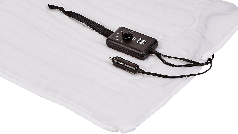 ElectroWarmth heated mattress pad
