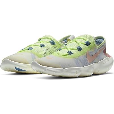 Nike Free RN 5.0 2020 (Pale Ivory/Shimmer/Sail) Women