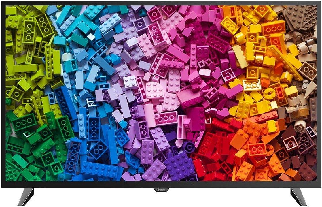 """Tv graetz 32"""" gr32e9000 hd led tv hdr 12v dvbt t2 dvbs s2 dvbc [classe di efficienza energetica a+] B08MQT4M4S"""