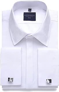 Alimens & Gentle French Cuff Dress Shirts