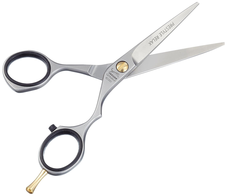 JAGUAR Pre Style Relax Elegant Hairdressing 5-Inch OFFicial site Length Scissors 0.0