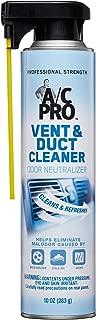 A/C Pro Vent&Duct Clnr