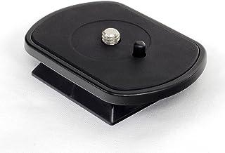 Velbon スペアシュー QB-46 QRA-5システム対応 DIN規格互換 シュープレート プラスチック製 373908