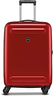 Victorinox Etherius Hardside Suitcase, Red