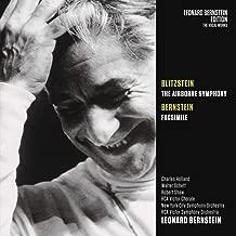 Blitzstein: The Airborne Symphony - Bernstein: Facsimile