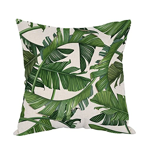 Wondrous Leaf Pillows Amazon Com Ocoug Best Dining Table And Chair Ideas Images Ocougorg
