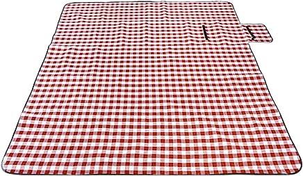 Sentaoa Picknickdecke Outdoor Decke für Camping Picknick Wasserdicht Oxford Picknick Picknick Picknick Matte Wärmeisolier Stranddecke 300  300cm B07GL1BDKJ | Ab dem neuesten Modell  b1f8f3