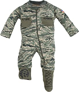 infant acu uniform