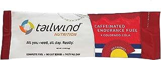 Tailwind Nutrition Endurance Fuel, Colorado Cola (12 Pack Single Serving), Gluten-Free, Vegan, Non-GMO