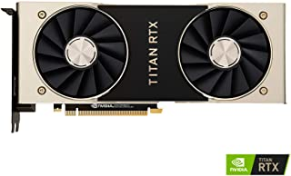 Titan RTX Graphics Card