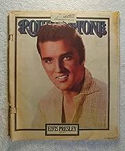 In Memorium, Death of/Tribute to Elvis Presley – Rolling Stone Magazine – #248 – September 22, 1977