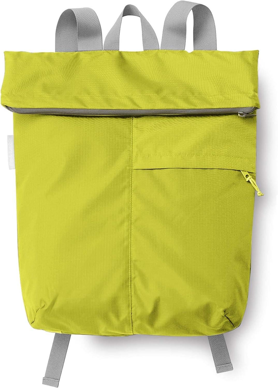 Lightweight free Foldable Backpack Travel Omaha Mall Reusable Bac Shopping Bag
