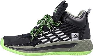 adidas Unisex Pro Boost Mid Sneaker
