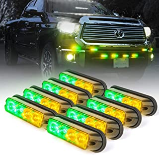 Best red green amber led Reviews