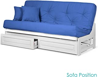 Best futon bed with storage Reviews