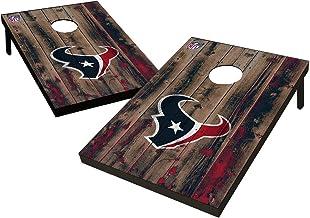Wild Sports NFL 2'x3' MDF Wood Tailgate Toss Game