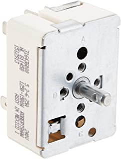 Best frigidaire burner switch replacement Reviews