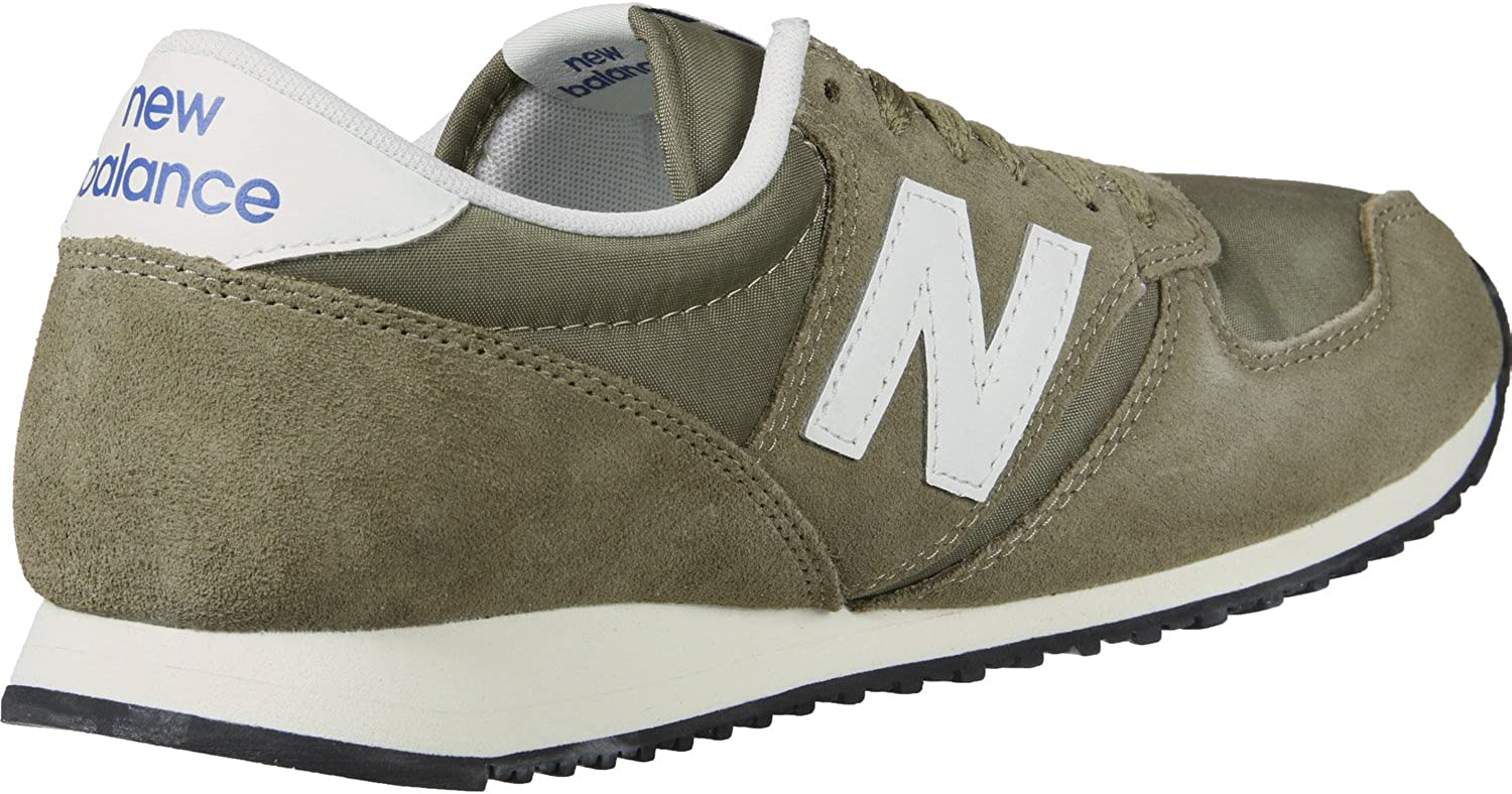New Balance Unisex Adults' U420-grb-d Low-Top Sneakers